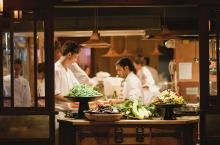 DINE IN THE HEART OF CHEZ PANISSE'S KITCHEN: A CONVIVIAL SUPPER AT THE ICONIC RESTAURANT [2 GUESTS] |