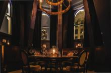 BESPOKE PRIVATE DINING AT NOMAD AND IMMERSIVE ENCOUNTERS FROM THE KITCHEN AND BAR STAFF [6 GUESTS] |
