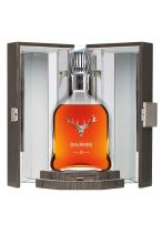 UNIQUE TASTING OF RARE WHISKIES FROM THE DALMORE HIGHLAND SINGLE MALT SCOTCH DISTILLERY [6 GUESTS]<BR /> |