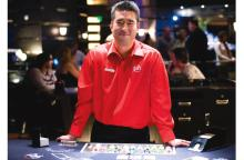 BLACKJACK LESSON FOR FOUR WITH LAS VEGAS LEGEND JEFF MA IN SAN FRANCISCO [4 GUESTS] |