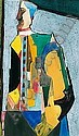 Richard Lindner, Richard Lindner, Click for value