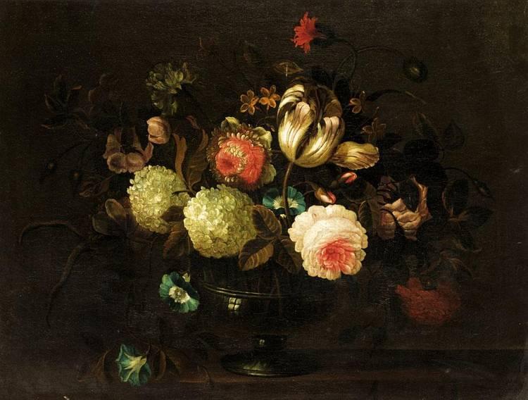 PIETER HARDIMÉ ANTWERP 1677 - 1758