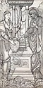 f - SIR EDWARD COLEY BURNE-JONES A.R.A. 1833-1898, Edward Burne-Jones, Click for value