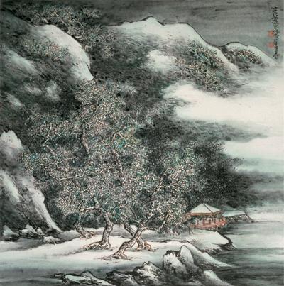 CHEN PEIQIU B. 1922