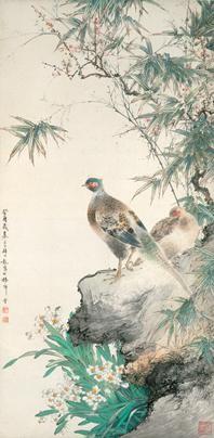 YAN BOLONG 1898-1954