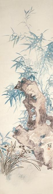 WANG SU 1794-1877