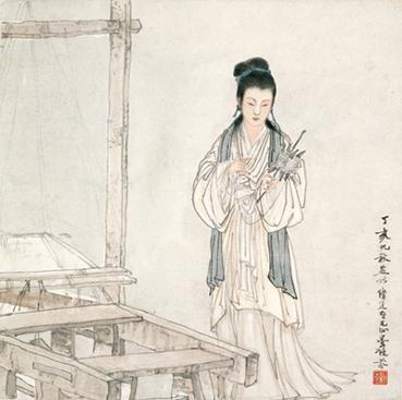 DENG FEN 1894-1964