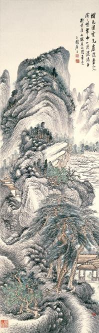 ZHANG SHIYUAN 1898-1959