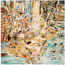 CECILY BROWN | Summerstorm