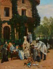 La Belle Epoque: 19th & 20th Century Pictures Online