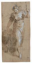 JACOPO NEGRETTI, CALLED PALMA IL GIOVANE | Juno