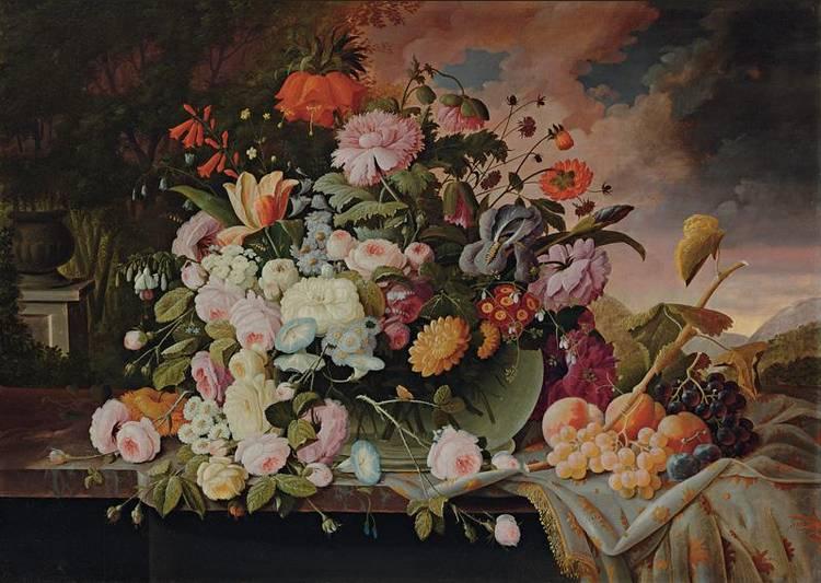 * SEVERIN ROESEN 1815-1872