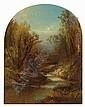 * WILLIAM M. HART 1823-1894, William Hart, Click for value