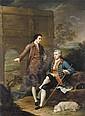 ANTON VON MARON VIENNA 1733 - 1808 ROME, Anton von Maron, Click for value