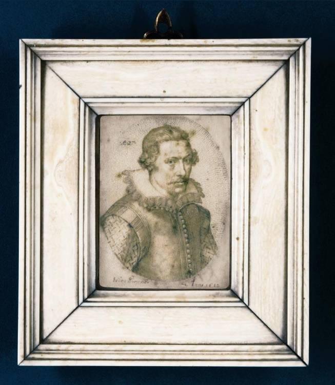 JOHANNES WIERIX 1549-C.1620