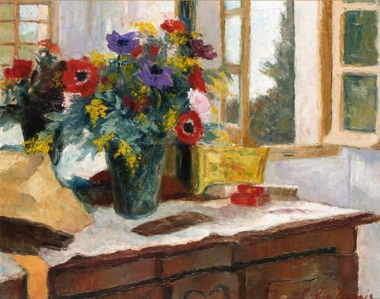 NADIA BENOIS, 1896-1975