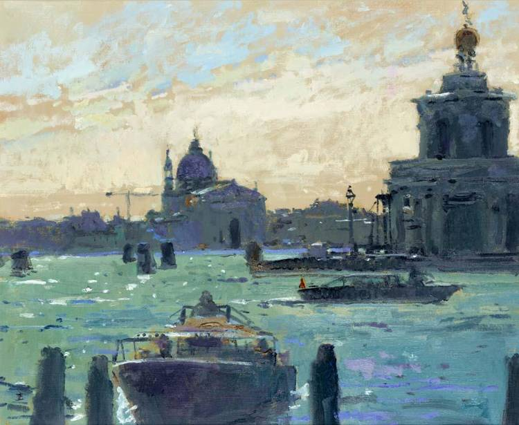 TOM COATES, B.1941