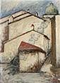 OTTONE ROSAI, Ottone Rosai, Click for value