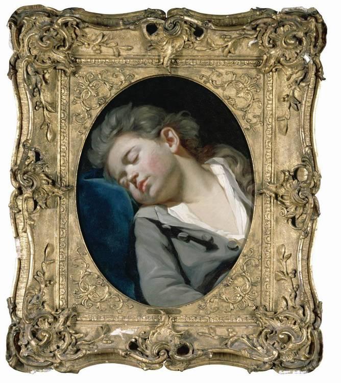 ETIENNE AUBRY VERSAILLES 1745 - 1781