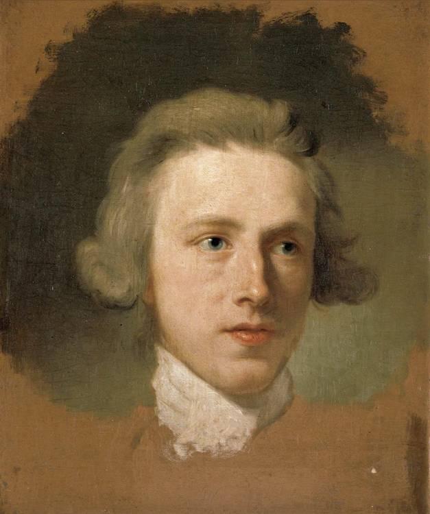ANTON RAPHAEL MENGS ÚSTI NAD LABEM, BOHEMIA (CZECH REPUBLIC) 1728 - 1779 ROME