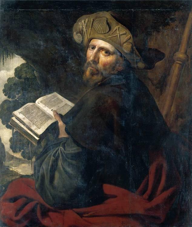 ARTUS WOLFFORT ANTWERP 1581 - 1641