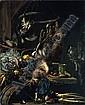 CORNELIS VAN LELIENBERGH THE HAGUE BEFORE 1626 - AFTER 1676