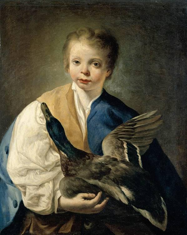 GIUSEPPE ANGELI, VENICE 1712 - 1798