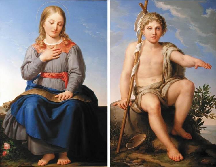 ANDREA APPIANI MILAN 1754 -1817