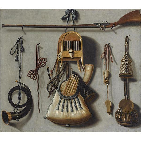 Johannes Leemans , The Hague 1633 - 1688 