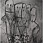 Roger Ballen (b.1950) , Funeral Rites, 2004   , Roger Ballen, Click for value