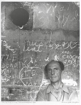 CLARENCE JOHN LAUGHLIN 1905 - 1985