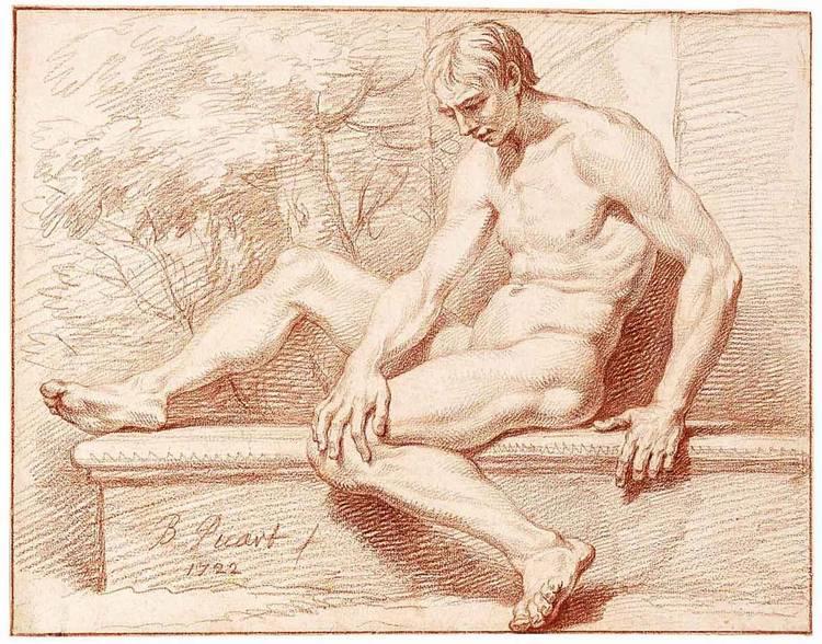 BERNARD PICART PARIS 1673 - 1733 AMSTERDAM