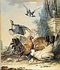 AERT SCHOUMAN DORDRECHT 1710 - 1792 THE HAGUE, Aert Schouman, Click for value