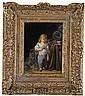 * MARIE-MARC-ANTOINE BILCOQ PARIS 1755-1838, Marie-Marc-Antoine Bilcoq, Click for value