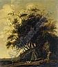 * ANTHONIE JANSZ. VAN DER CROOS ALKMAAR 1606 - 1663 THE HAGUE, Anthonie Jansz. van der Croos, Click for value