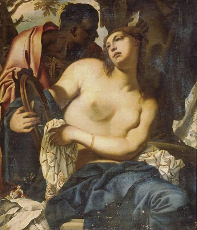 * FRANCESCO RUSCHI ROME CIRCA 1610- CIRCA 1661 VENICE