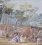 * LOUIS-NICOLAS VAN BLARENBERGHE HENRI-JOSEPH VAN BLARENBERGHE LILLE 1716-1794 LILLE 1741-1826, Louis-Nicolas