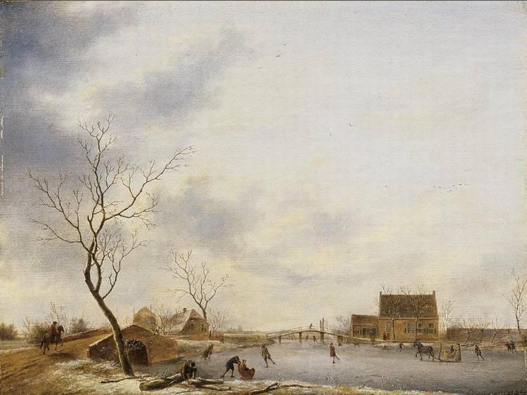 * JOHANNES JANSON AMBON 1729 - 1784 LEIDEN