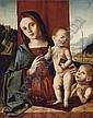 * MARCO PALMEZZANO FORLÌ CIRCA 1460-1539, Marco Palmezzano, Click for value