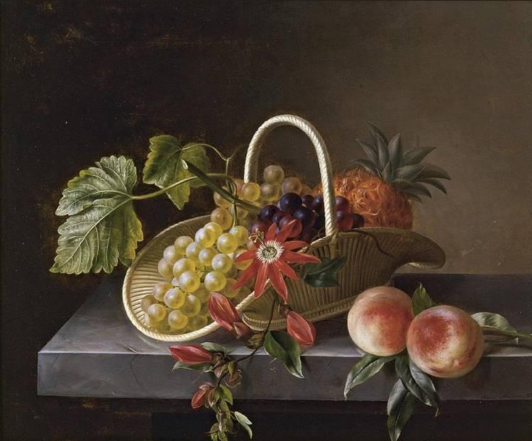 * HANNE HELLESEN COPENHAGEN 1801- 1844