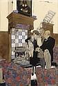 PIET VAN DER HEM (1885-1961), Pieter