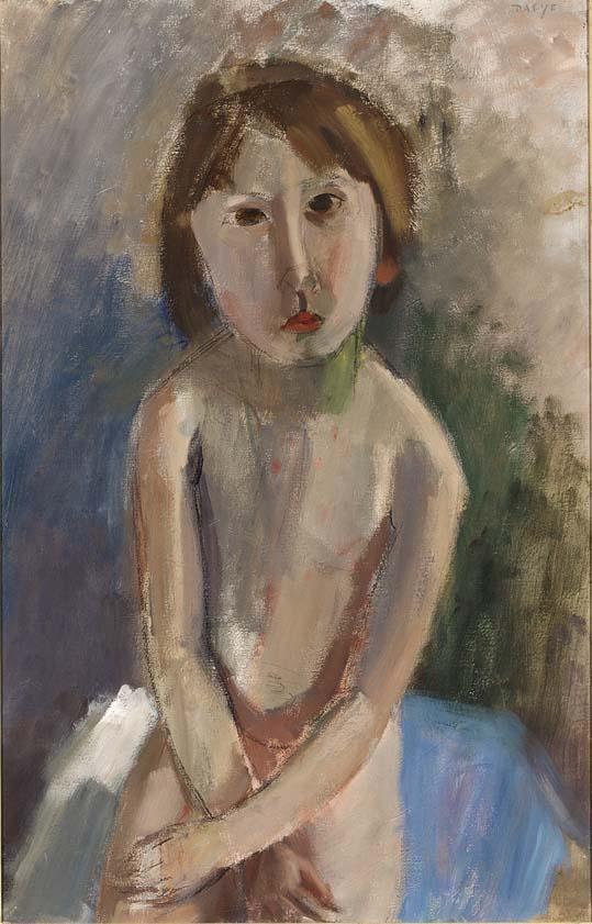 HIPPOLYTE DAEYE (1873-1952)