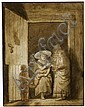 SAMUEL VAN HOOGSTRATEN, Samuel Van Hoogstraten, Click for value