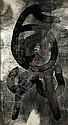 WENDA GU B. 1956, Gu Wenda, Click for value
