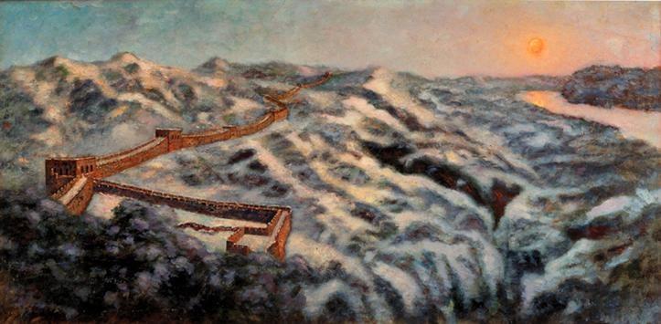 YAN WENLIANG 1893-1990
