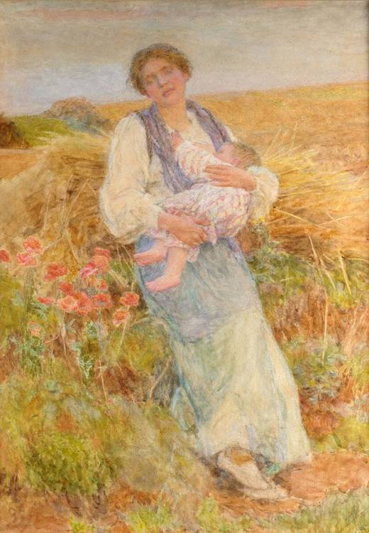 LIONEL PERCY SMYTHE, 1839-1918