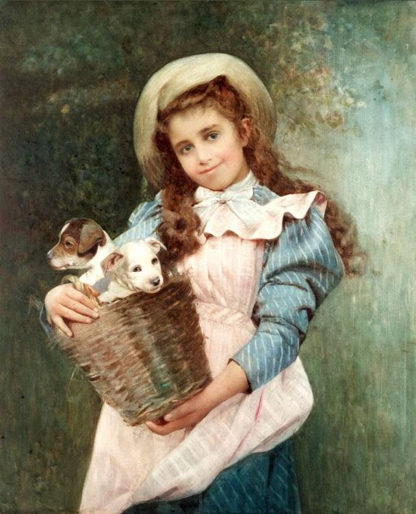 ALEXANDER M. ROSSI, 1870-1903