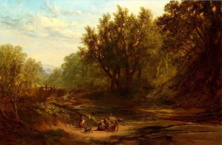 JOHN MILNE DONALD, 1819-1866