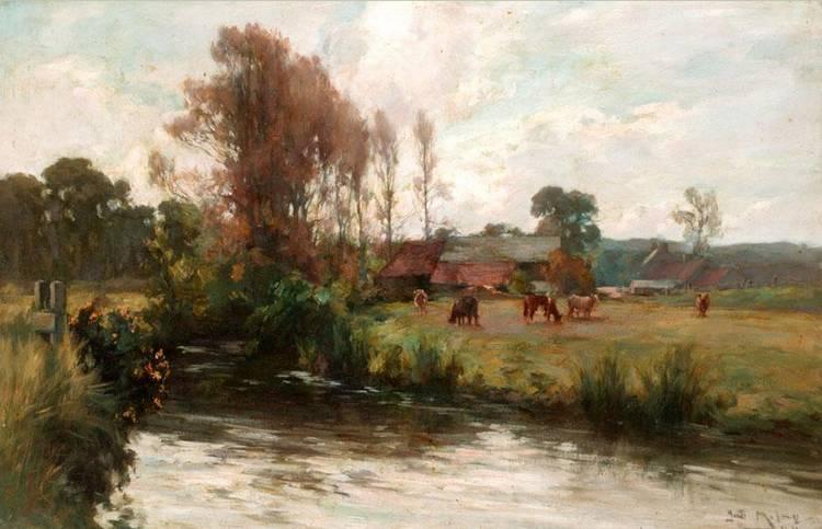 JOSEPH MILNE, 1861-1911