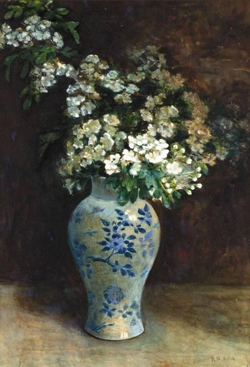 ARCHIBALD DAVID REID, A.R.S.A., R.S.W., 1844-1908